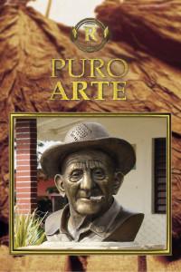 Pure Art - Alejandro Robaina