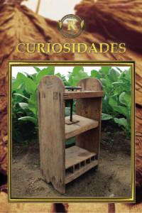 Curiosities - Alejandro Robaina