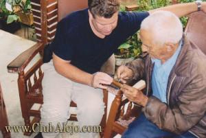 Alejandro-Robaina-cigars-CA 45 c