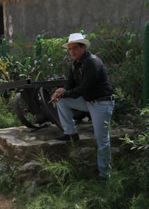 Pedro Reyes  (448)