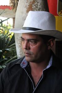 Pedro Reyes  (598)