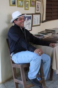 Pedro Reyes  (601)
