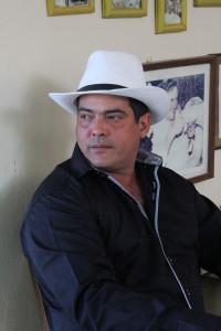 Pedro Reyes  (603)